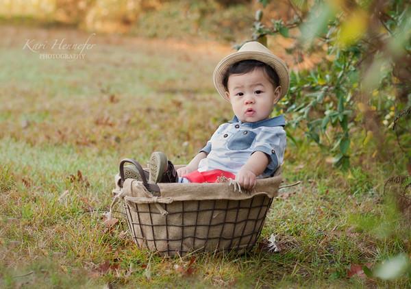 Kyen 7 months