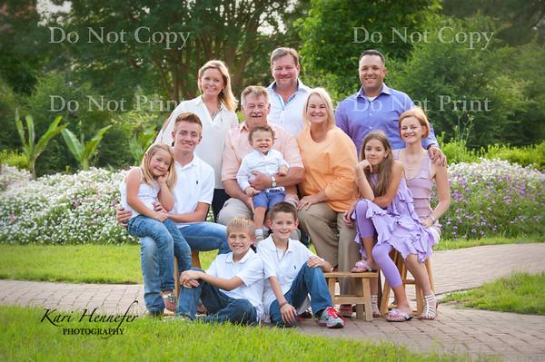 Scotts Family 2015